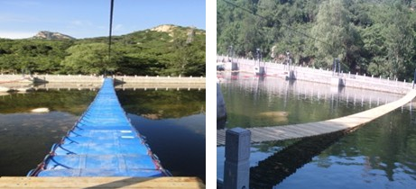 水上拓展训练 水上娱乐  团队水上拓展项目